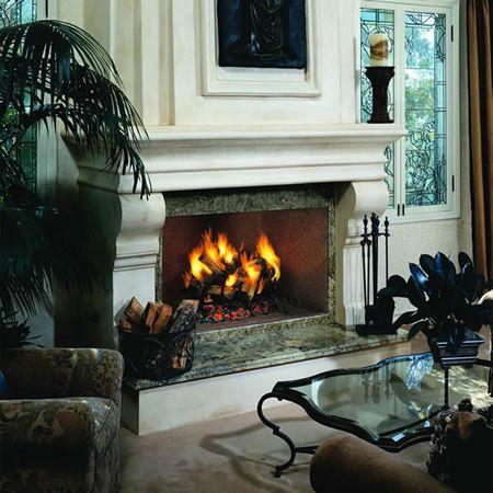 Superior Wrt4500 Wood Burning Fireplace Learnshopenjoy Wood