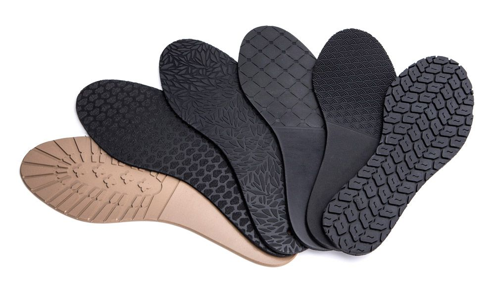 Caster Manufacturer Of Rubber Sheets For Shoe Soles Shoes Sole Footwear