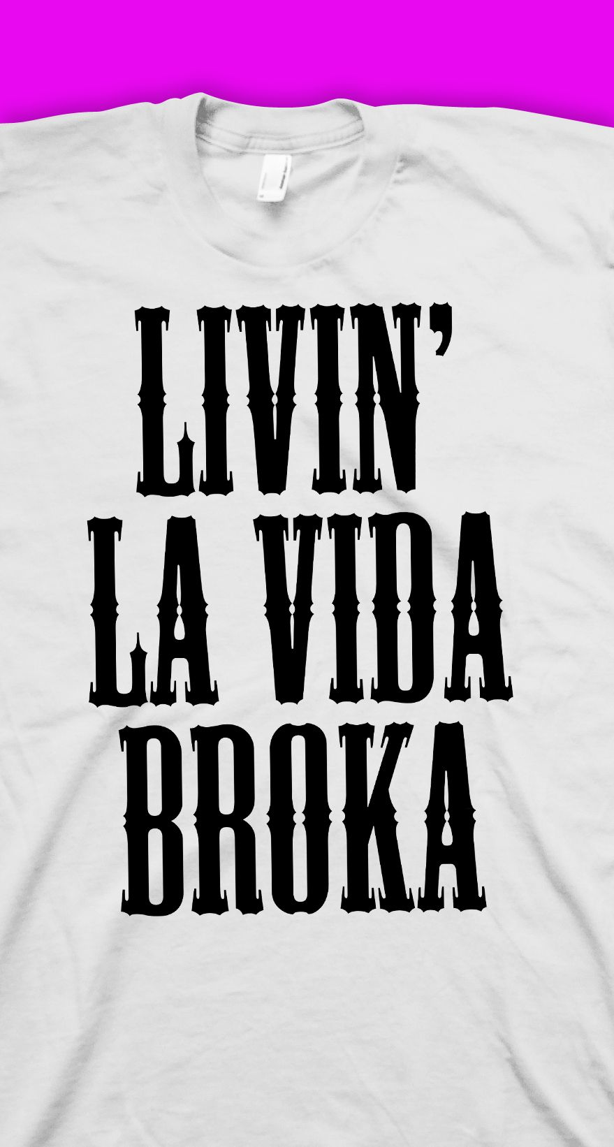 Broke Tee Funny Stuff Pinterest Curtidas Poás And Estampas