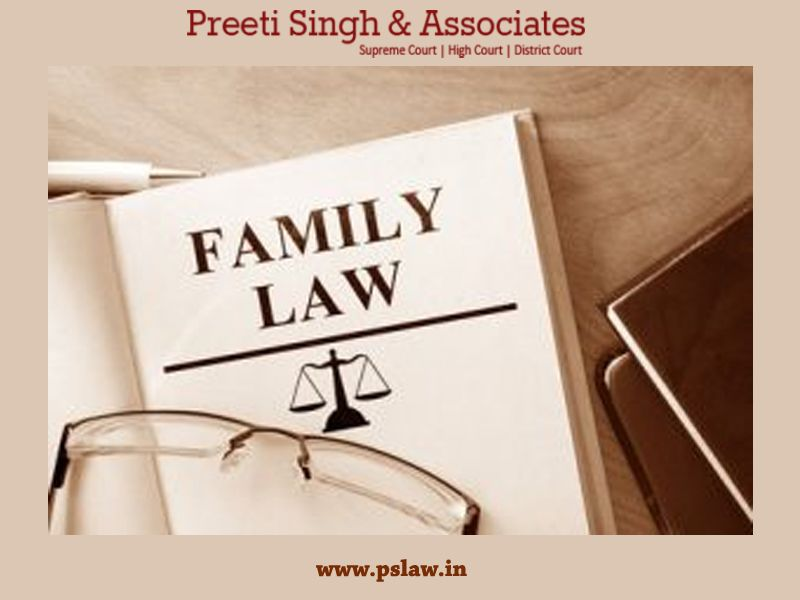 Family lawyers delhi we have a team of specialized family