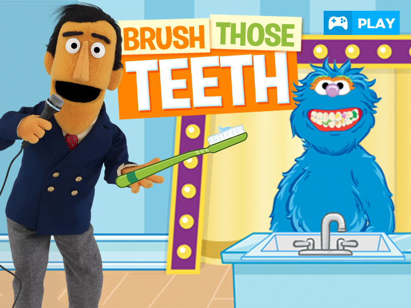 Preschool Games, Videos, & Coloring Pages Sesame Street