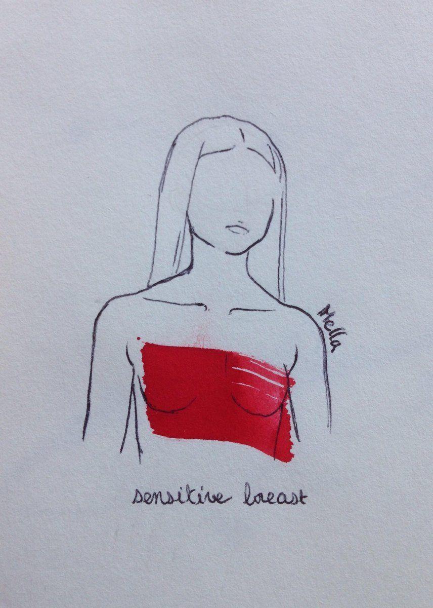 Mella On Twitter In 2020 Drawing Feelings Drawings Premenstrual Syndrome