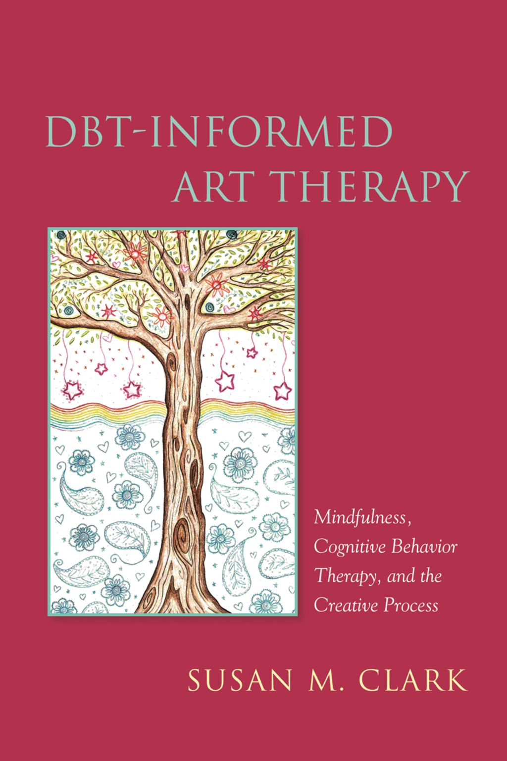 Dbt Informed Art Therapy Ebook