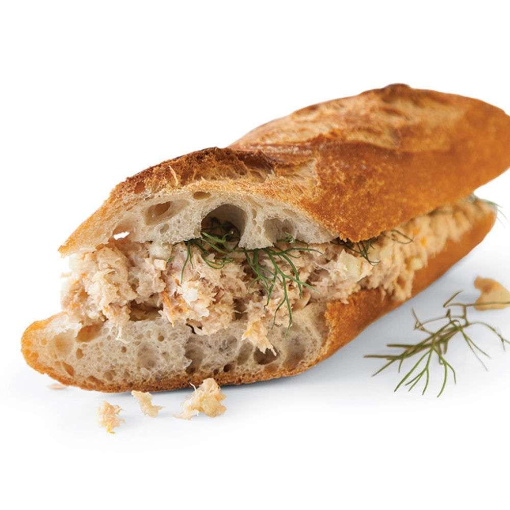 Fennelorange tuna sandwich recipes sandwiches best