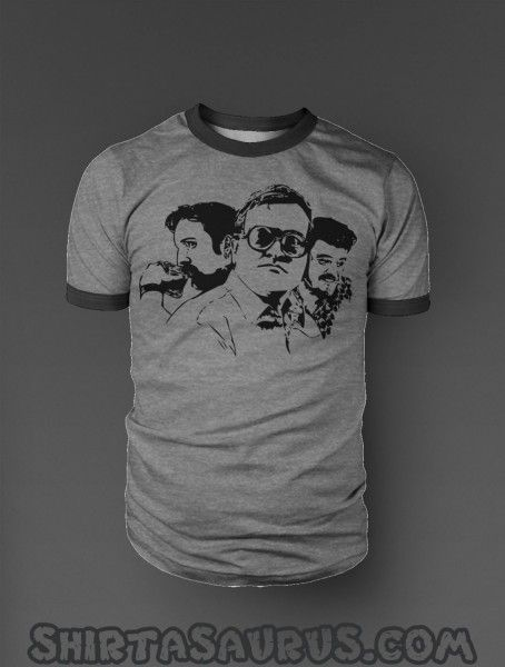 85ea61df5ef Trailer Park Boys T-Shirt!!!! I WILL have this one day.