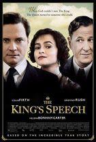 El Discurso Del Rey The King S Speech Carteles De Peliculas Peliculas Afiche De Pelicula