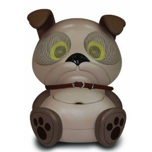 10 Awesome iPod Speakers for Animal Lovers
