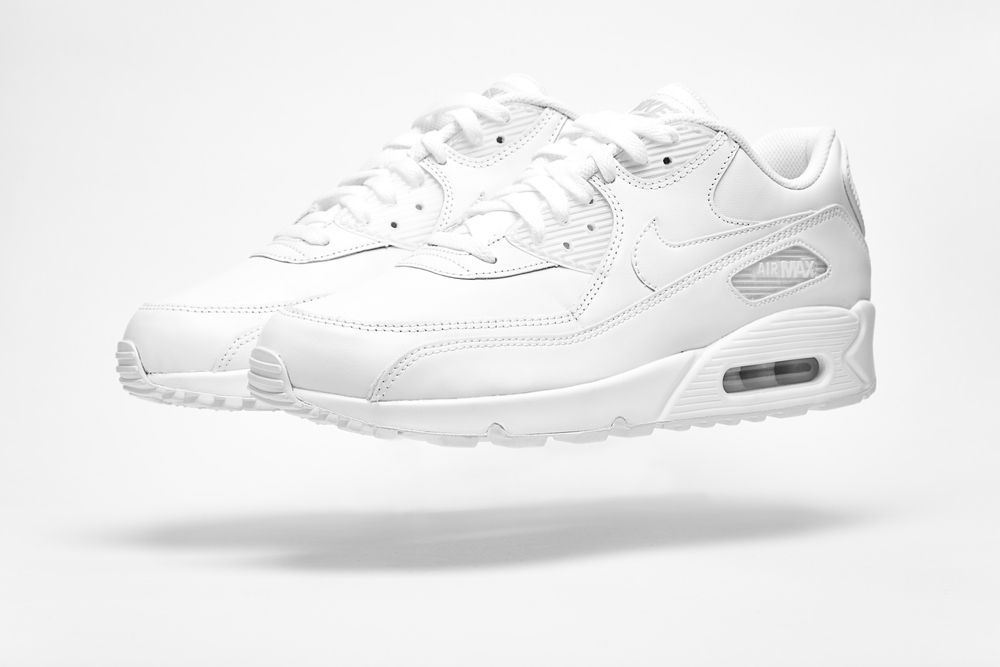 sports shoes 71298 30683 Nike Air Max By Matthew Johnston