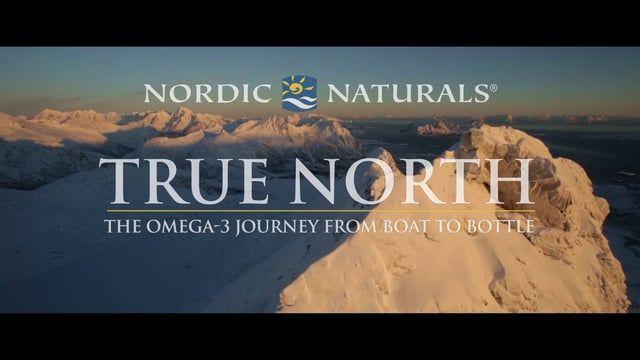 Commercial made for Nordic Naturals. Made in Lofoten, Norway by Inge Wegge and Jørn Ranum. Edited by Anders Øvergaard.