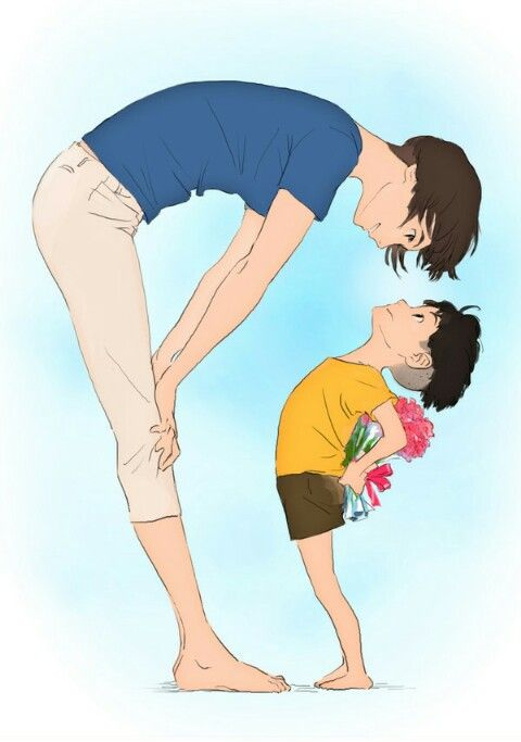 Ponyo 崖の上のポニョ Studio Ghibli Hayao Miyazaki Anime Movie アニメーションスタジオ スタジオジブリ ジブリ イラスト