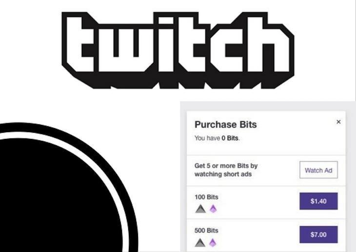 6ac909725a Twitch nos permitirá ver anuncios para premiar a los creadores de contenido