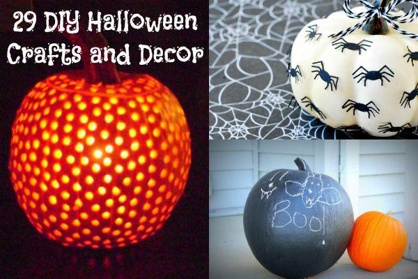 halloween craft tags halloween we ve got 29 crafts and diy