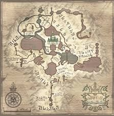 Twilight princess map of hyrule google search nerdism twilight princess map of hyrule google search gumiabroncs Images