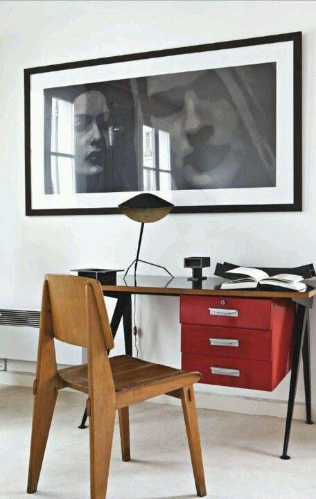 Like the furniture/look