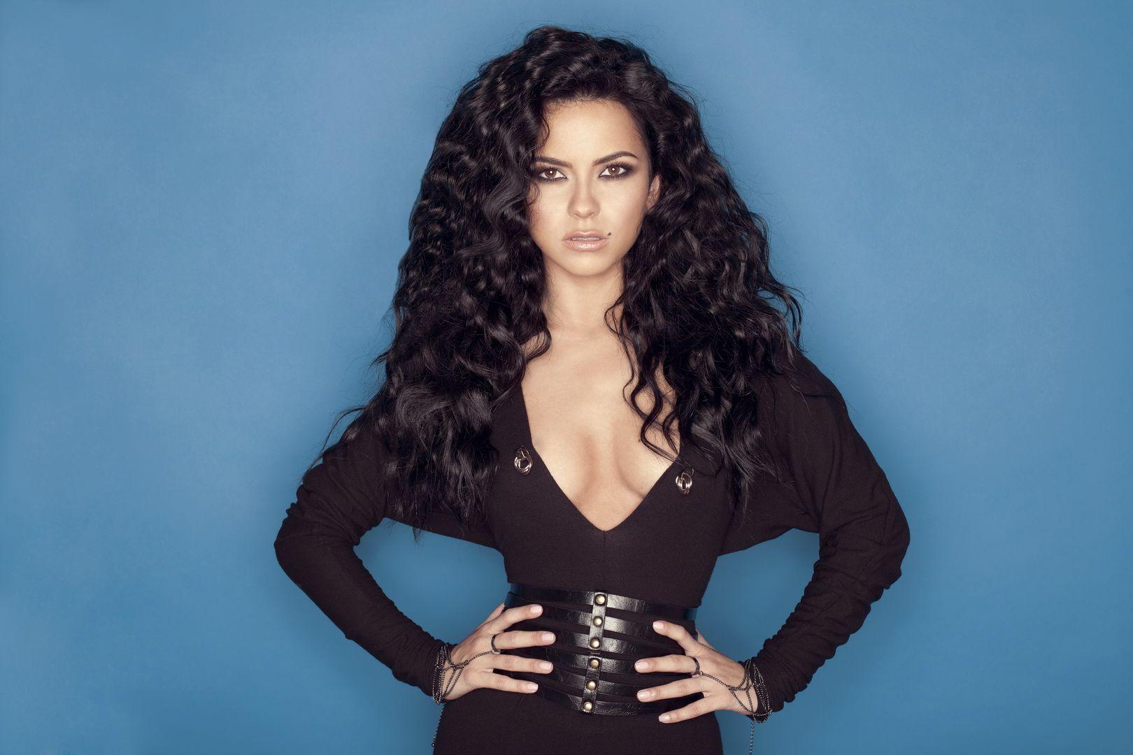 La cantante rumana Inna habló de sus influencias.   FAMOSOS ...