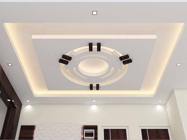 Pin by enkeleda on Mobili | Pop ceiling design, Simple ...