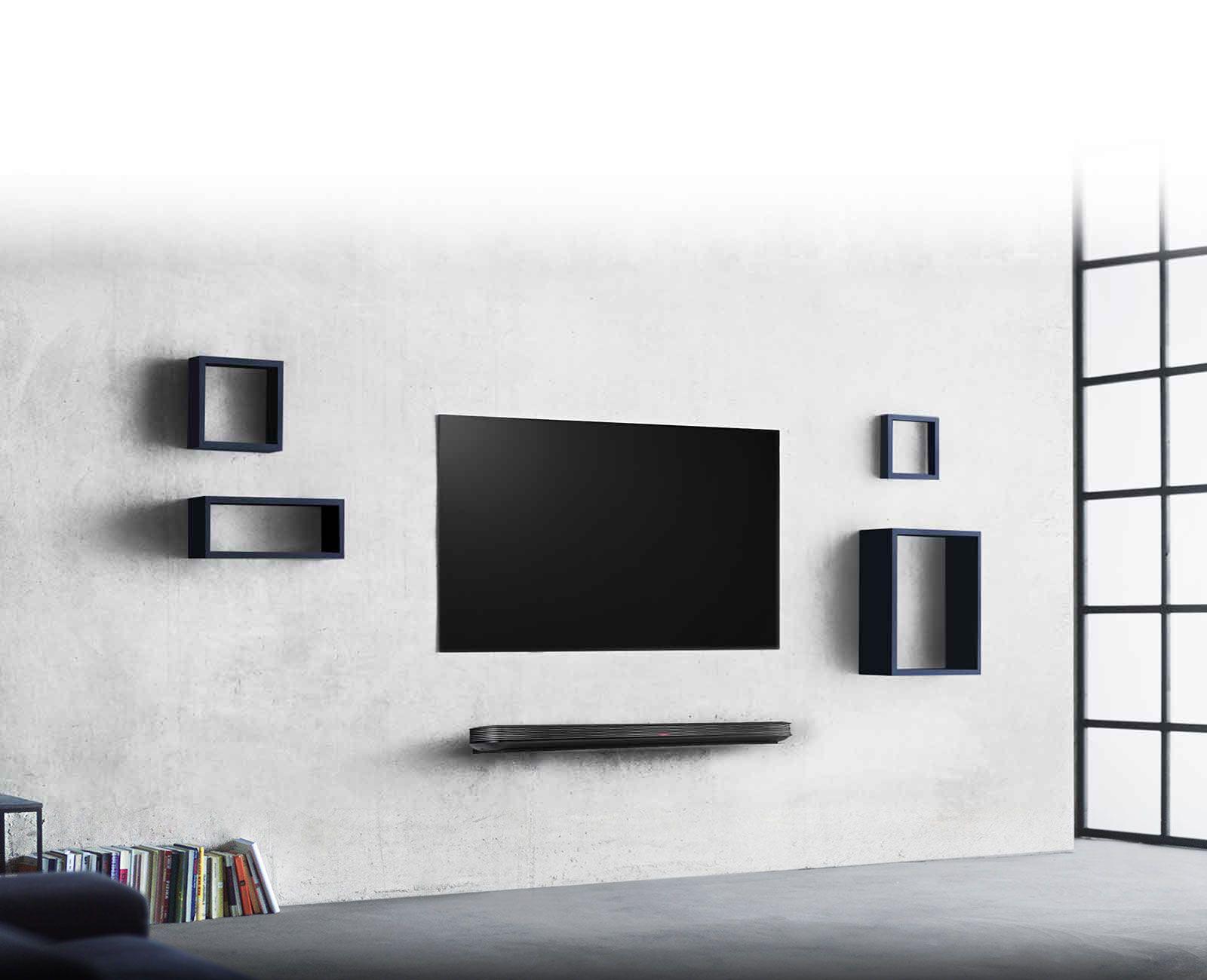 LG SIGNATURE OLED TV W 4K HDR Smart TV (7,999.99).