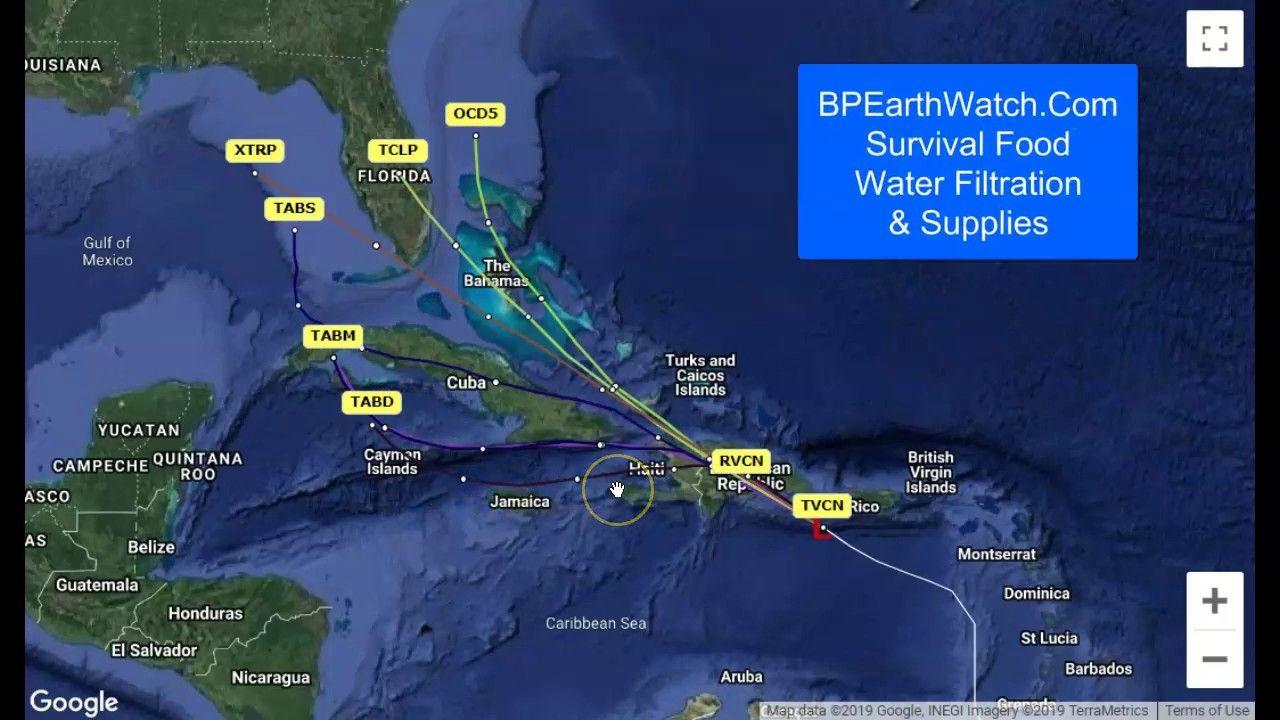 National Hurricane Center Update Youtube National Hurricane Center Cuba Island Florida Water
