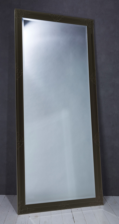 Spiegel Barock Schwarz | Die schönsten Einrichtungsideen