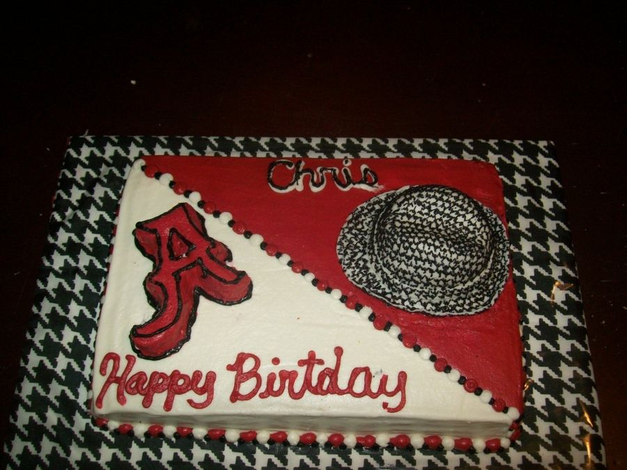 roll tide birthday images alabama crimson tide hounds tooth