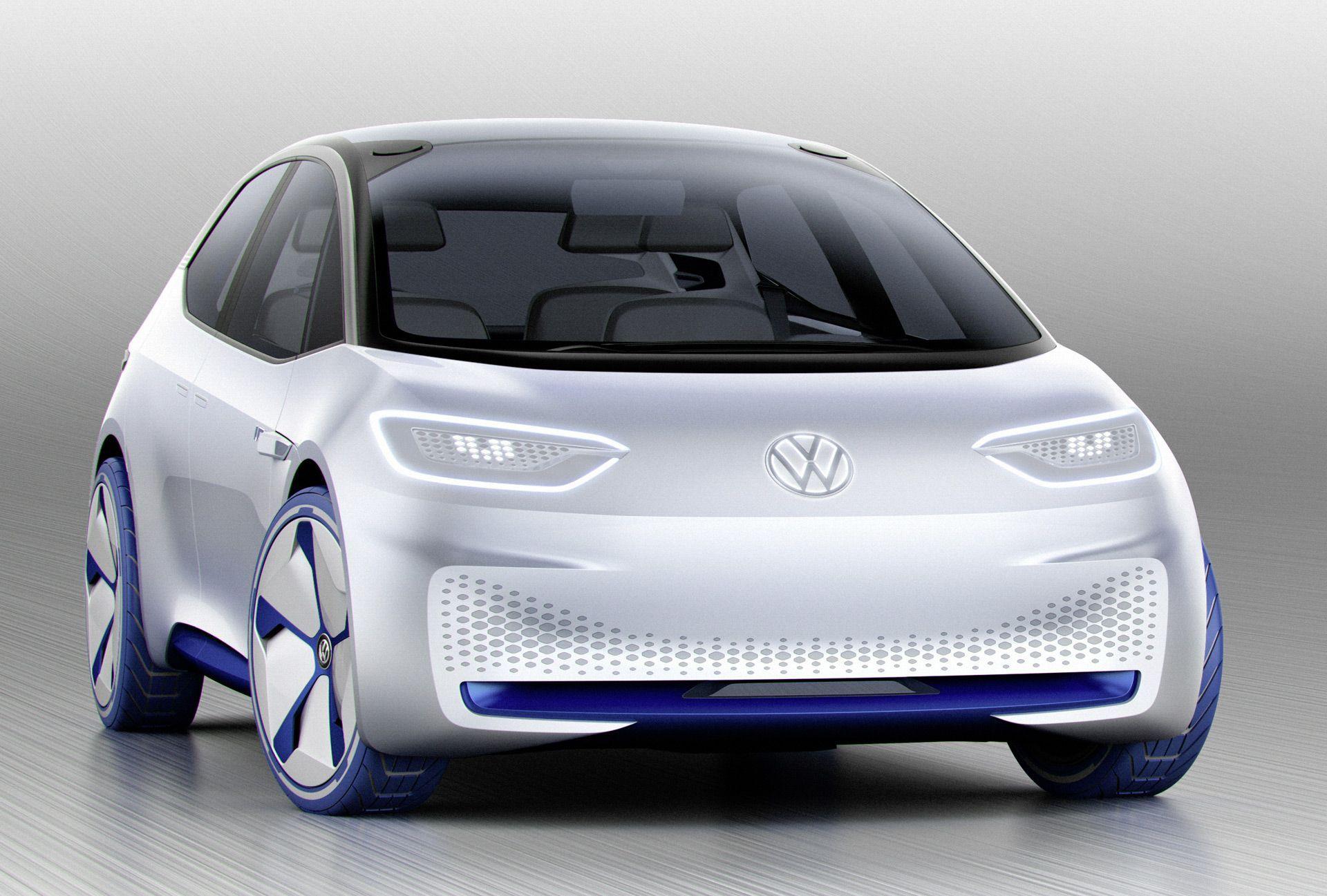 Volkswagen 2020 Electric Reviews Volkswagen Volkswagen Car Electric Car Concept