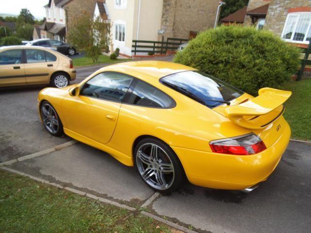 UK Detailers & Valeters - Car Valeting Forum - Detailing Forum ...