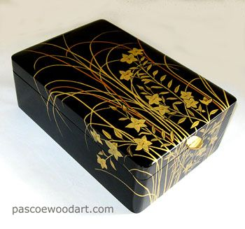 Decorated Wooden Boxes Painted Wooden Boxes  Google Search  Шкатулки  Pinterest