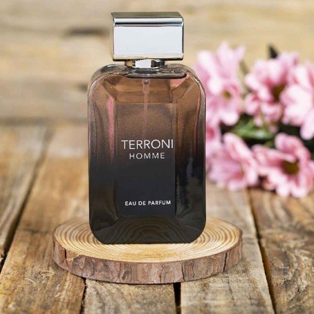 عطر صمام تيروني هوم او دو بارفيوم 100مل Perfume Bottles Perfume Bottle