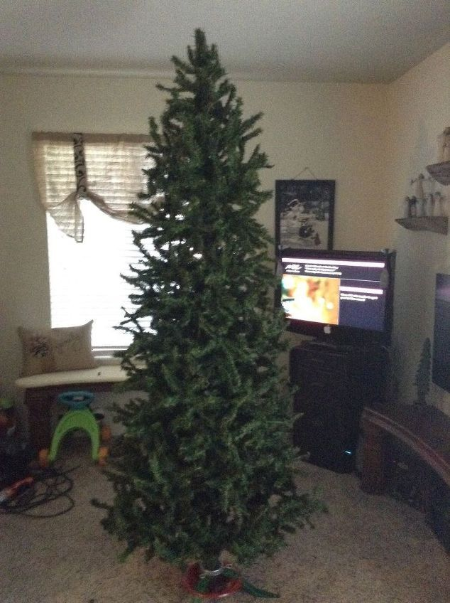 How To Get Rid Of A Live Christmas Tree