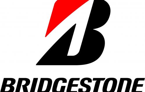 Bridgestone Logo Download Vector Mobil Konsep Desain Logo Stiker