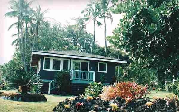 Miraculous Hana Beach Cottage Hawaii Beach Cottages Maui Maui Hawaii Home Interior And Landscaping Ologienasavecom