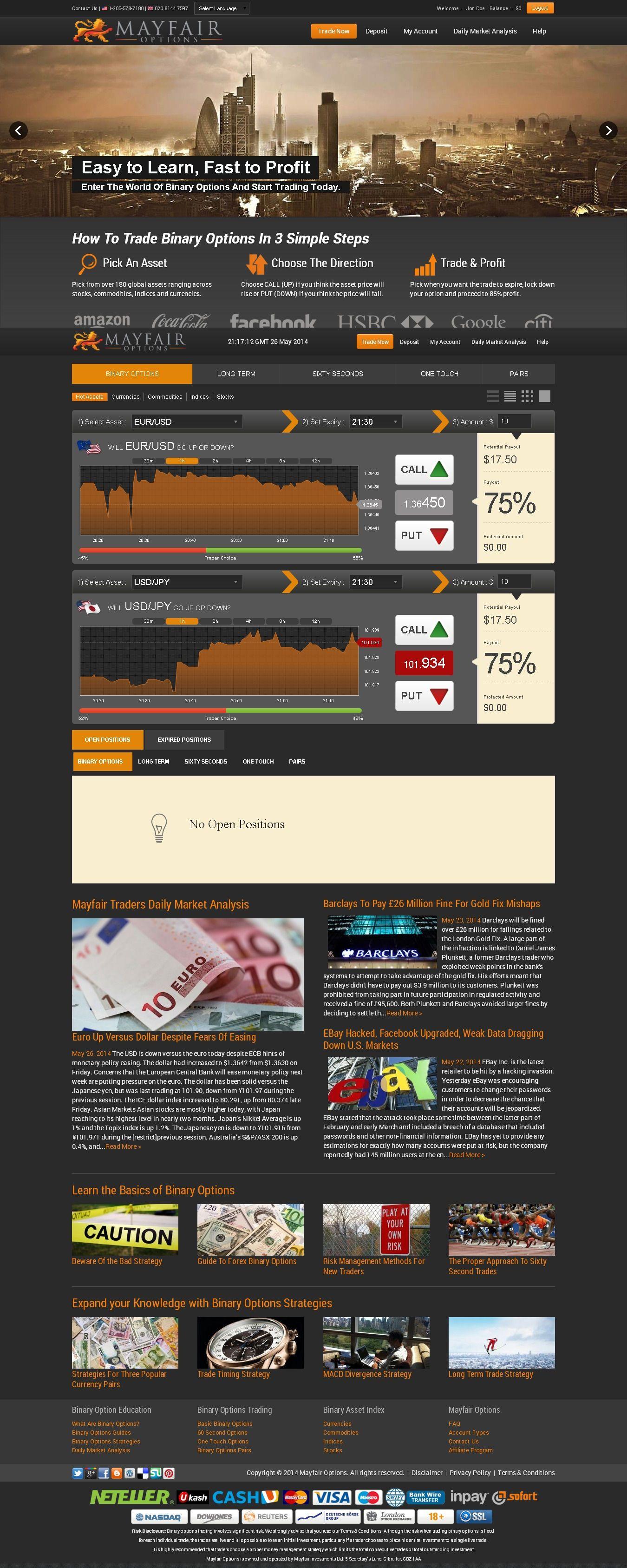 piattaforma trading demo deposito cara olymp commercio bitcoin menggunakan