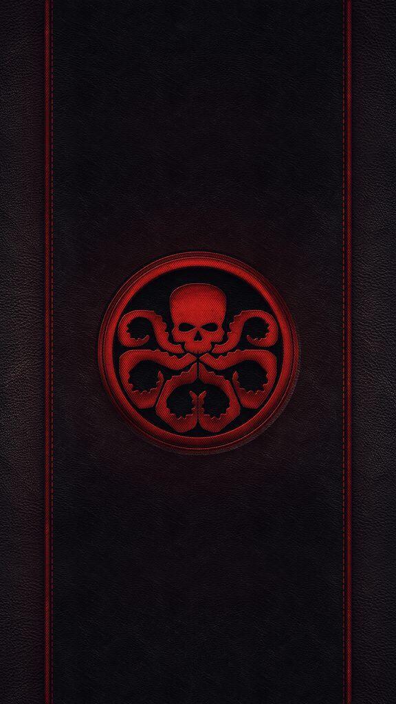 Hail Hydra Hydra Marvel Marvel Wallpaper Captain America Wallpaper