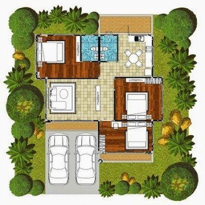 Ini adalah contoh desain denah untuk rumah minimalis berkamar ini adalah contoh desain denah untuk rumah minimalis berkamar silahkan melihat yang lain contoh denah malvernweather Image collections