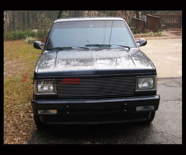 1993 chevy blazer grill