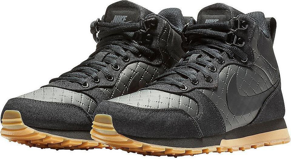 Nike Sportswear Sneaker »Wmns MD Runner 2 Mid Premium