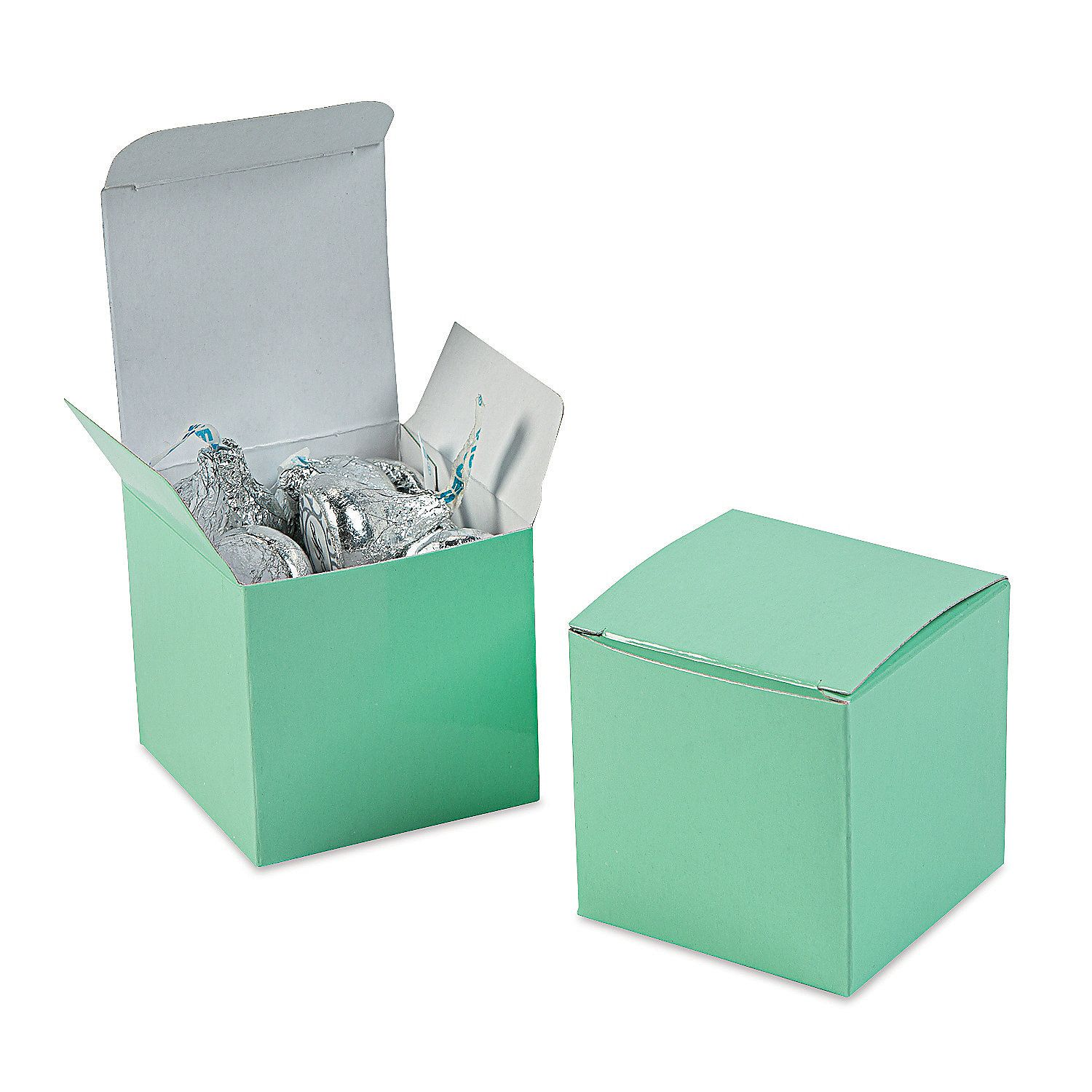 Mini Favor Boxes | Favors, Bridal showers and Wedding