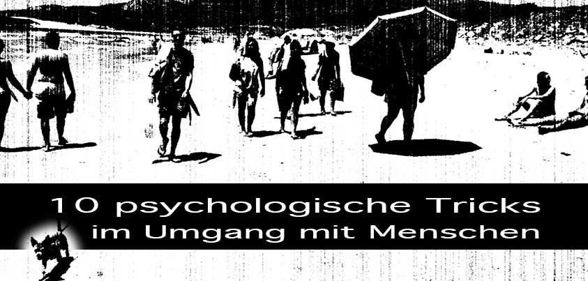 weibliche psyche manipulieren