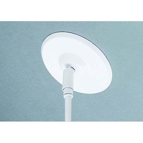 Sloped Ceiling Lighting Ideas Track Lighting: WAC Lighting Sloped Ceiling Adapter SK14 - White