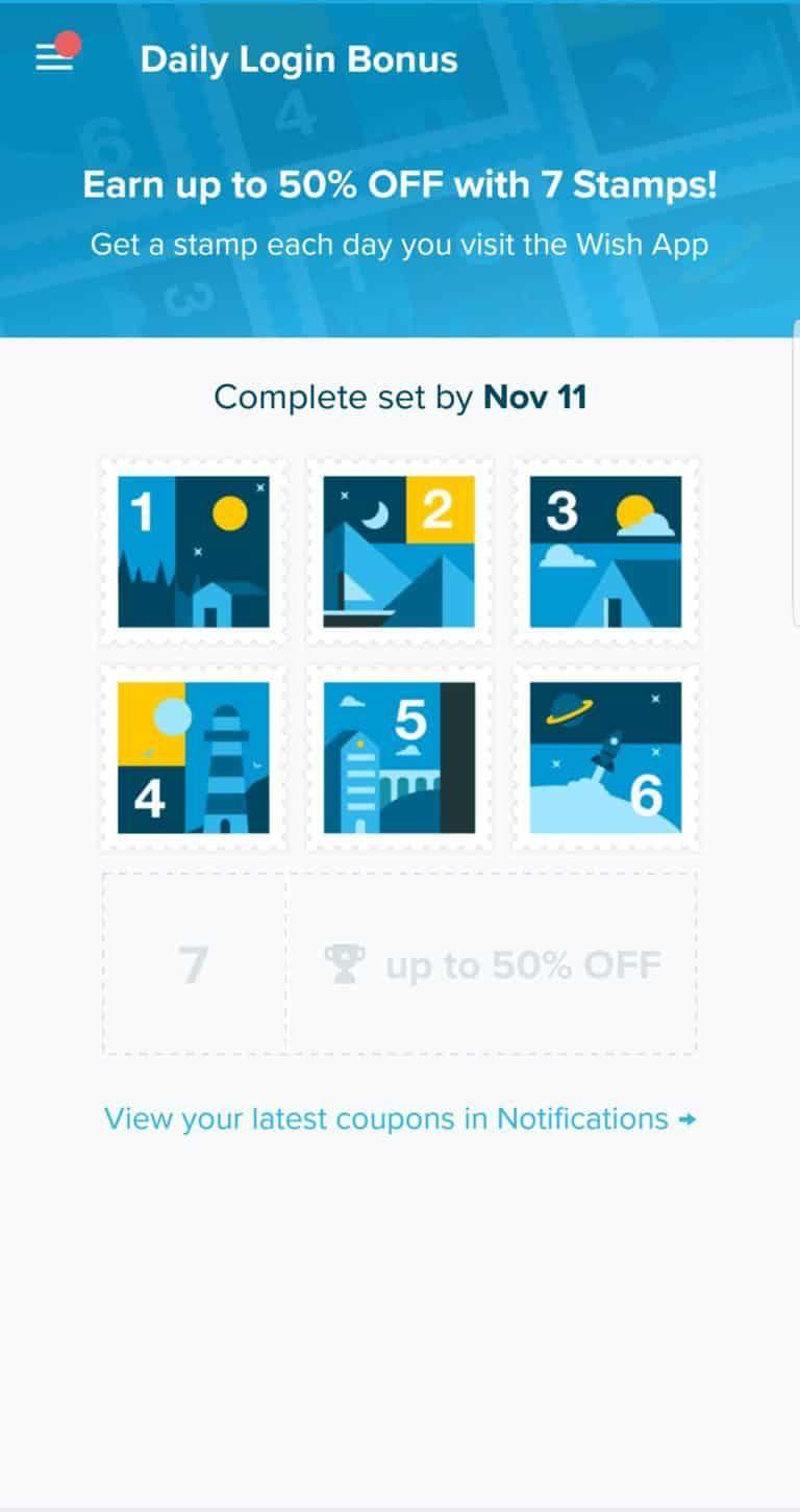 Wish Promo Code For Returning Customers Wish App Coding Wish