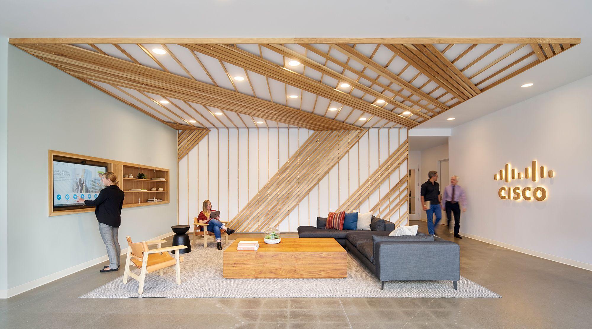 dezeen cisco offices studio. Dezeen Cisco Offices Studio. Buildings 3, 4, 20, 22, 23 Studio
