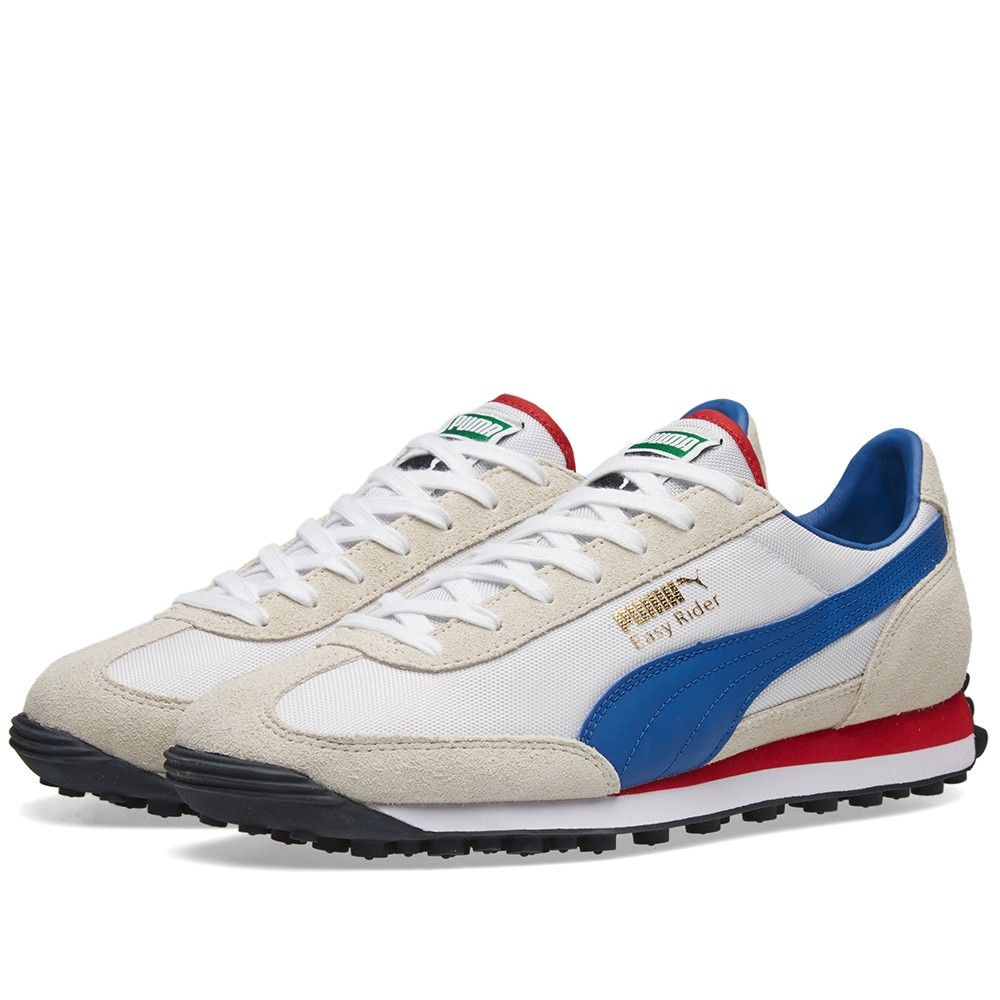 Puma Easy Rider | Easy rider, Sneakers, Shoes