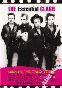 The Clash The Essential Clash 6117682393 Oficjalne Archiwum Allegro The Clash The Clash Band Rock The Casbah