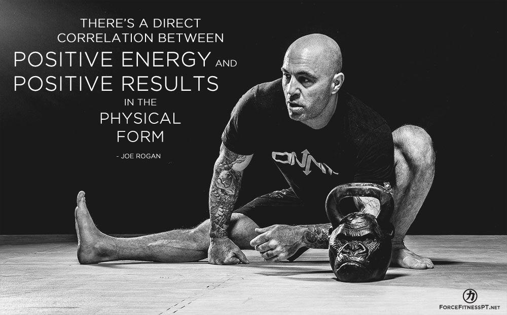 Joe Rogan Onnit Ufc Bjj Fitness Positive Energy Positivity Health Wellness Brazilian Jiujitsu Motivation Joe Rogan Workout Humor