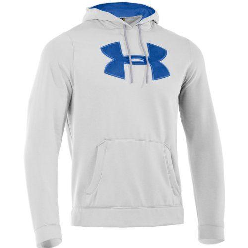 Hoodie Under Armour Af Big Logo Hoody Cc Fz Po Sweater Sweatshirt New a4668ceea349