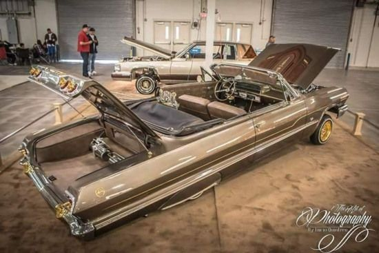 Photo of #hydrauliccars #hydraulic #cars #lowrider