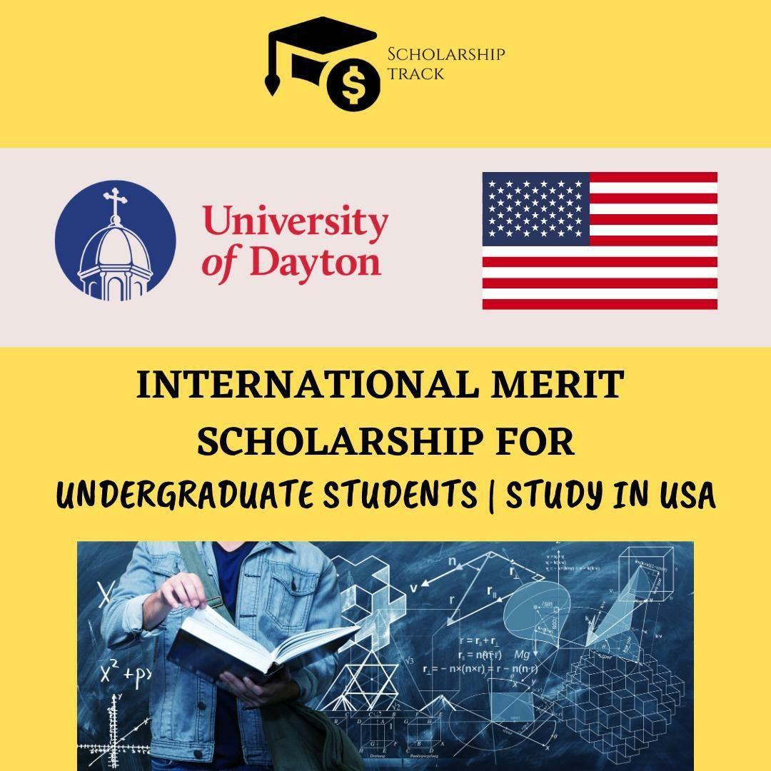 Get Info Full Scholarships For International Students Bachelor Degree