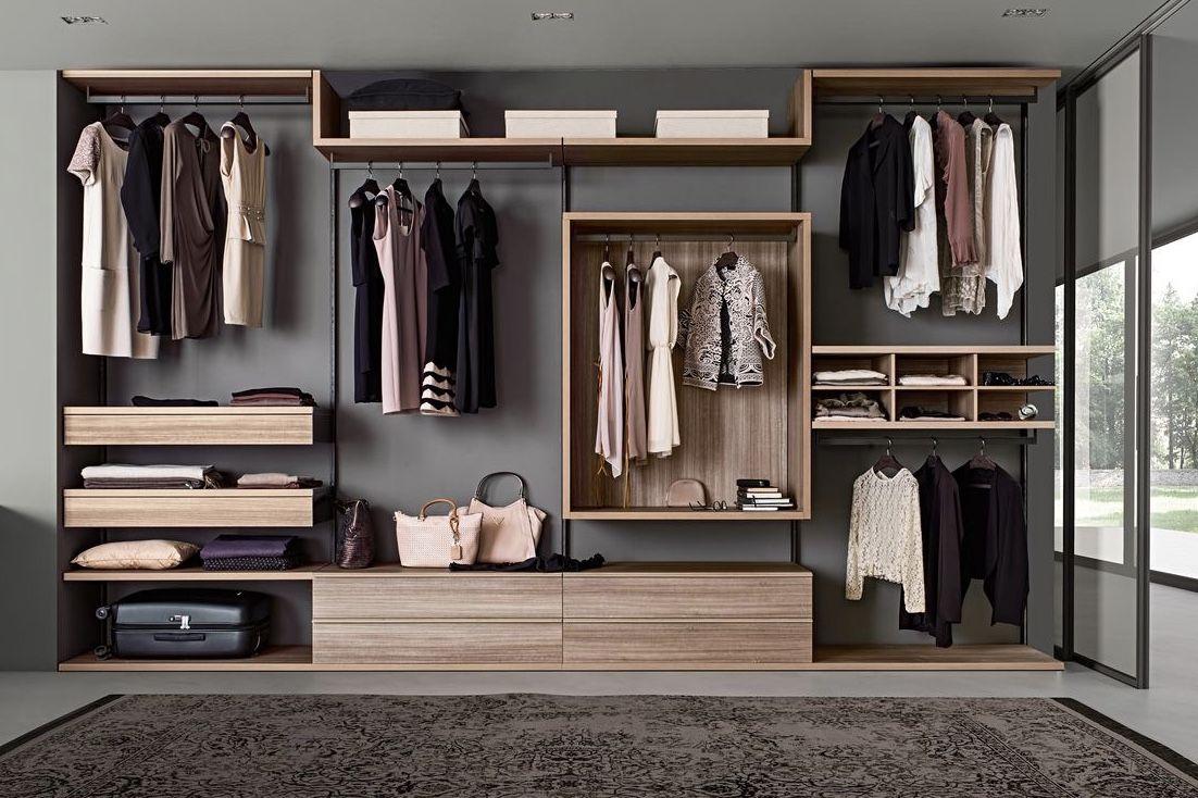 Wardrobe Room Image By 張浚澤 On 室 更衣室 Dressing