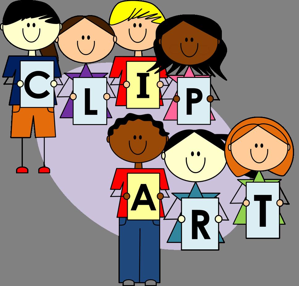 hight resolution of clip art