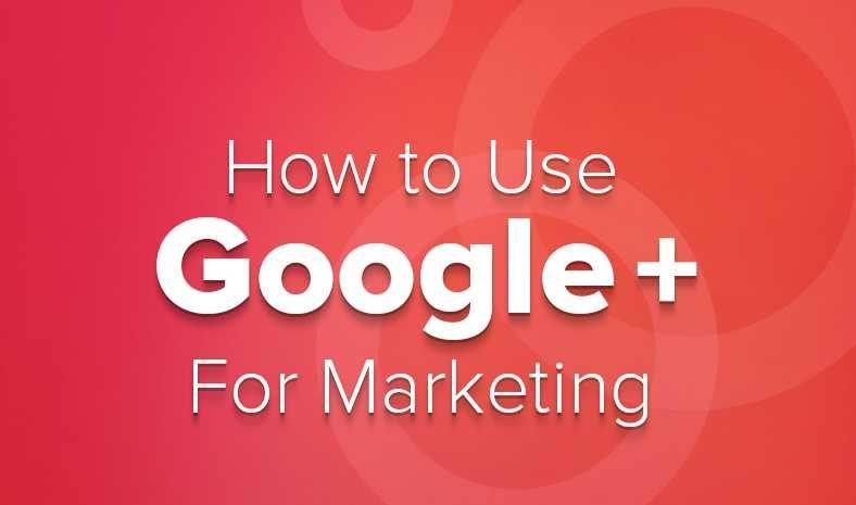 Google Marketing Tipps für Unternehmen  #Google #Google Plus #Marketing